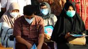 Korban Sriwijaya Air, Jenazah Mantan Ketum HMI dan Anaknya Tiba di Bandara Supadio