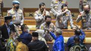 Komjen Listyo Sigit Prabowo Ditetapkan sebagai Kapolri