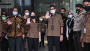 Sandiaga Uno Datangi KPK untuk Kerja Sama Pencegahan Korupsi di Kemenparekraf