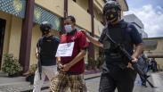Polda Sumsel Gagalkan Penyelundupan 25 Kg Sabu Asal Aceh