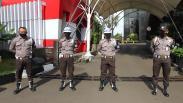 Mirip Polisi, Begini Penampakan Seragam Satpam Berwarna Cokelat