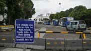 Ada Kebijakan LEZ, Kualitas Udara Kawasan Kota Tua Jakarta Jadi Lebih Baik