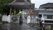 Begini Suasana Rumah Gubernur Sulsel Nurdin Abdullah Pasca OTT KPK