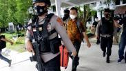 Cari Bukti Suap Nurdin Abdullah, KPK Geledah Kantor Gubernur Sulsel