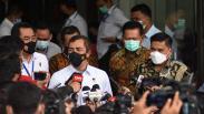 Kabareskrim Temui Pimpinan KPK, Koordinasi Sinergi Pemberantasan Korupsi