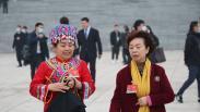 China Targetkan Pertumbuhan Ekonomi 6 Persen Tahun 2021