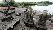 Situs Sejarah Makam Tokoh Aceh Darussalam Abad 16 Terbengkalai