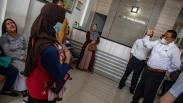 Uang Tidak Cair, Nasabah Koperasi Simpan Pinjam Syariah Menangis Minta Kejelasan