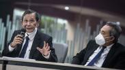 Curi Barang Bukti 1,9 Kg Emas, Anggota Satgas KPK Dipecat