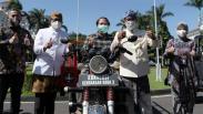 Dorong Inovasi Kendaraan Listrik, Kang Emil Siap Jadi Influencer