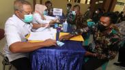 Pengawasan Ketat Seleksi Penerimaan Anggota Polri 2021