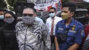 Petugas Damkar Depok Sandi Butar Butar Diperiksa Polisi terkait Kasus Korupsi