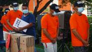 Penyelundupan 73.000 Baby Lobster Senilai Rp7 Miliar ke Singapura