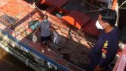 KKP Tangkap Kapal Ikan Ilegal Berbendera Vietnam