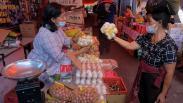 Pemkot Denpasar Gelar Pasar Murah Jelang Idul Fitri