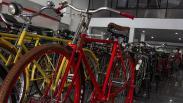 Melihat Koleksi Ratusan Sepeda hingga Mobil Klasik di Yogyakarta