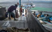 Kebutuhan Es Balok untuk Nelayan