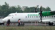 Suasana Bandara Jenderal Besar Soedirman Purbalingga Mulai Beroperasi Komersial