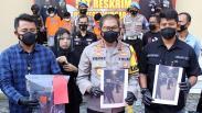 Ini Tampang Pengeroyok Anggota TNI AL di Terminal Bus Purabaya