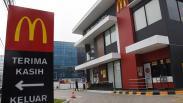21 Gerai McDonald's di Jakarta Ditutup akibat Kerumunan BTS Meal