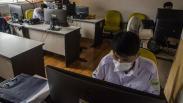Bandung Raya Siaga 1 Covid-19, 75 Persen Pegawai WFH