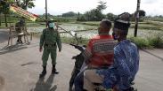 22 Orang Positif Covid-19, Satu Desa di Purbalingga Lockdown