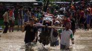 Cilacap Diterjang Hujan Deras, 3 Titik Jalan Nasional Banjir hingga 1 Meter