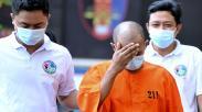 Kurir 1 Kg Sabu dan 230 Butir Ekstasi Ditangkap Satresnarkoba Polresta Denpasar