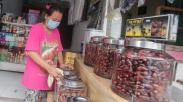 Omzet Penjualan Oleh-Oleh Haji Turun hingga 80 Persen