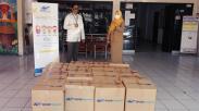 Dukung Anak-Anak Sehat, WOM Finance Donasi Multivitamin di Tengah Pandemi