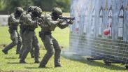 Pasukan Yontaifib Marinir TNI AL Bersiap Latihan ke Amerikat Serikat bersama USMC
