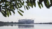 Selesai Akhir 2021, Begini Progres Pembangunan Jakarta International Stadium