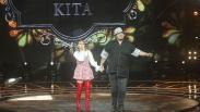 Duet Romantis Ayu Ting Ting dan Ivan Gunawan Bawakan Lagu Aku Kamu Kita