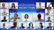 Peluncuran Aplikasi Online Trading Saham MotionTrade