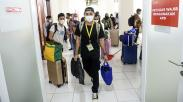 Rusun Pasar Rumput Nonaktif Rawat Pasien Covid, 92 Nakes Kembali ke Wisma Atlet