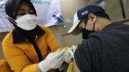 Sentra Vaksinasi MNC Peduli Dosis Pertama dengan Pfizer, Ini Cara Daftarnya