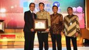MNC Bank, MNC Life dan MNC Sekuritas Raih Penghargaan Indonesia Digital Innovation Award 2018