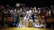 BNN dan Ludruk Irama Budaya Nusantara Gelar Pertunjukkan Siti Masyitoh
