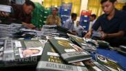 PPIH Embarkasi Surabaya Sesuaikan Paspor dan Visa Haji 2018