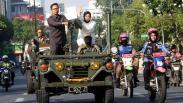 Kota Surabaya Raih Penghargaan Internasional Lee Kuan Yew