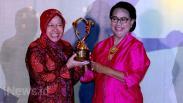 Surabaya Kembali Raih Penghargaan Kota Layak Anak