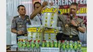Polda Jateng Ungkap Kasus Air Zam-Zam Palsu Beromzet Rp1,8 M