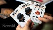 Perkenalkan Kopi Nusantara, Mahasiswa Ubaya Ciptakan Board Game Roast!