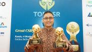 MNC Group Raih 4 Penghargaan TOP CSR 2018