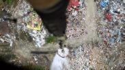 BNPB Gunakan Metode Water Bombing untuk Semprot Cairan Disinfektan