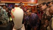 Gubernur Soekarwo Buka Pameran Indonesia Quality Expo