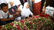 Dodi Junaidi, Jaksa Korban Lion Air JT 610 Dimakamkan di Rempoa