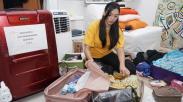 Melihat Persiapan Alya Nurshabrina Menuju Ajang Miss World di China