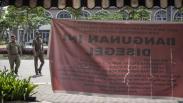 Pemprov DKI Berencana Cabut Segel 932 Bangunan di Pulau Reklamasi