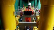 Tekan Biaya Produksi, Pabrik Keramik Pakai Bahan Bakar Gas dari PGN